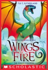 Wings Of Fire Book 3 The Hidden Kingdom