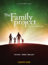 The Family Project Leaders Guide