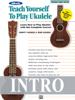 Morton Manus & Ron Manus - Teach Yourself to Play Ukulele, Standard Tuning Edition (Intro)  artwork