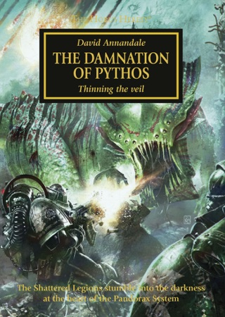 The Horus Heresy: Daemonology on Apple Books