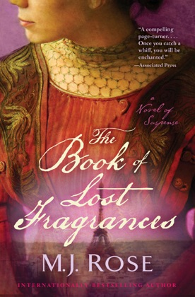 The Book of Lost Fragrances image