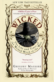 Wicked book