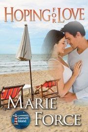 Hoping for Love, Gansett Island Series, Book 5 PDF Download