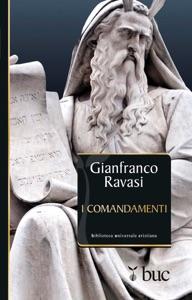 I Comandamenti Book Cover