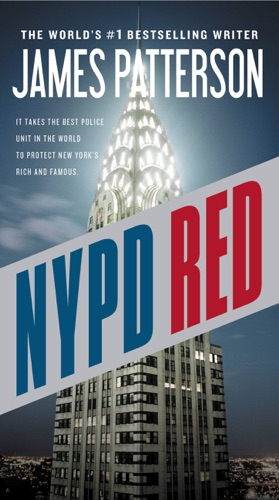 James Patterson & Marshall Karp - NYPD Red