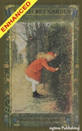 THE SECRET GARDEN + FREE AUDIOBOOK INCLUDED
