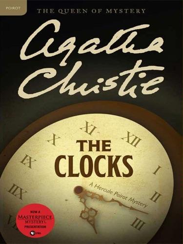 Agatha Christie - The Clocks