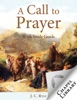 A Call to Prayer - With Study Guide