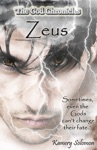 Zeus The God Chronicles 1