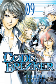 Code:Breaker T09