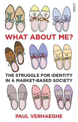 What About Me? - Paul Verhaeghe book