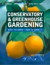 Conservatory And Greenhouse Gardening