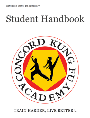 Student Handbook - Iron & Silk, Inc. book