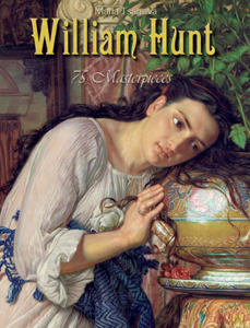 William Hunt: 75 Masterpieces Copertina del libro