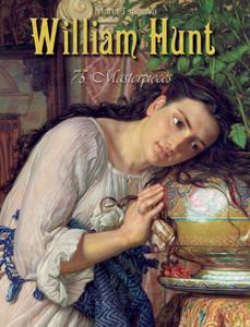 William Hunt: 75 Masterpieces Copertina del libro