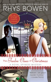 The Twelve Clues of Christmas PDF Download