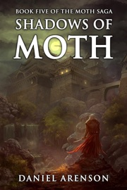 Shadows of Moth PDF Download