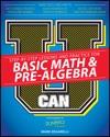 U Can Basic Math And Pre-Algebra For Dummies