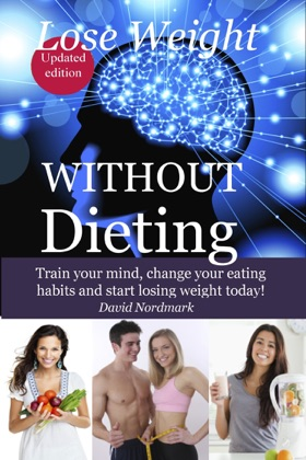 Lose Weight Without Dieting book cover