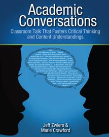 Academic Conversations book