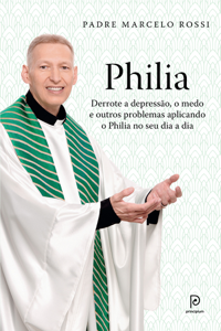 Philia Book Cover