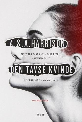 A.S.A. Harrison - Den tavse kvinde