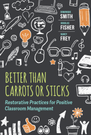 Better Than Carrots or Sticks book