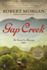 Gap Creek (Oprah's Book Club)