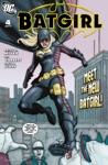 Batgirl 2009- 4