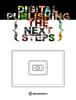 Dean Johnson - Digital Publishing: The Next Steps artwork