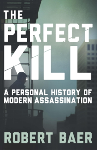 The Perfect Kill Copertina del libro