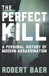 The Perfect Kill Copertina del libro