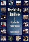 Discipleship Handbook Making Disciples Teaching Obedience