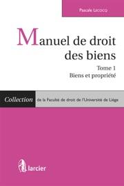 Manuel De Droit Des Biens