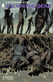 The Walking Dead #130 book