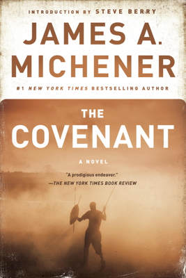 James A. Michener & Steve Berry - The Covenant book