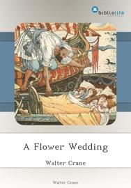 A Flower Wedding