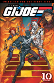 Classic G.I. Joe: Volume 10