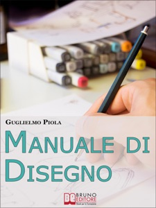 Manuale di disegno Book Cover