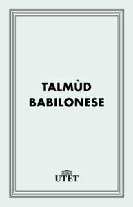 Talmùd babilonese Book Cover