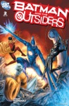 Batman And The Outsiders 2007- 2