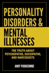 Personality Disorders  Mental Illnesses