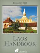 Laos Handbook