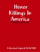 Honor Killings In America