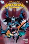 Batman And Robin 2009 - 2011 16