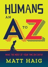 Humans: An A-Z PDF Download