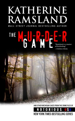 The Murder Game image