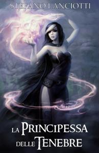 La principessa delle tenebre Copertina del libro