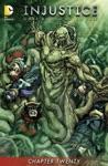 Injustice Gods Among Us Year Three 2014- 20