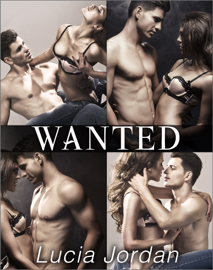 Wanted - Complete Series book